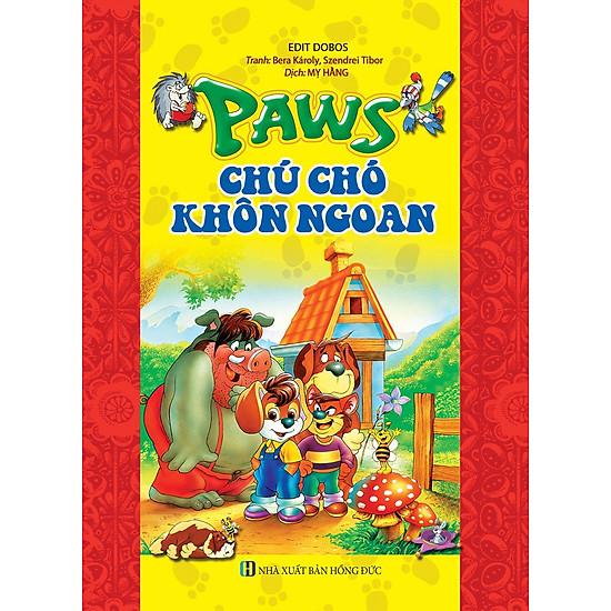 Paws – Chú Chó Khôn Ngoan