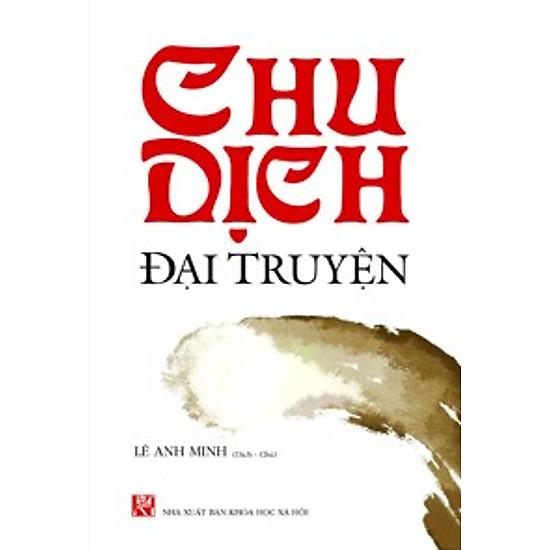 Download sách Chu Dịch Đại Truyện