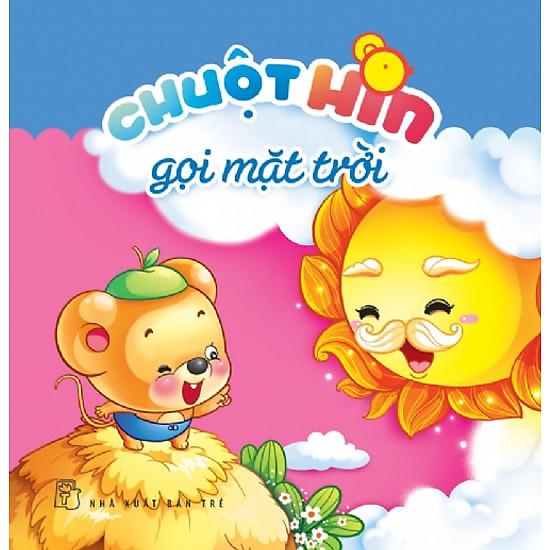 Hình ảnh download sách Chuột Hin Gọi Mặt Trời