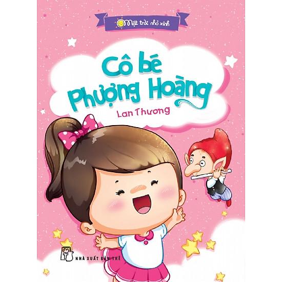 Mặt Trời Nhỏ Xinh - Cô Bé Phượng Hoàng - EBOOK/PDF/PRC/EPUB
