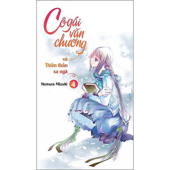 Cô Gái Văn Chương Và Thiên Thần Sa Ngã (Tập 4)