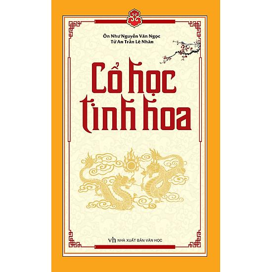Cổ Học Tinh Hoa (Trí Việt)