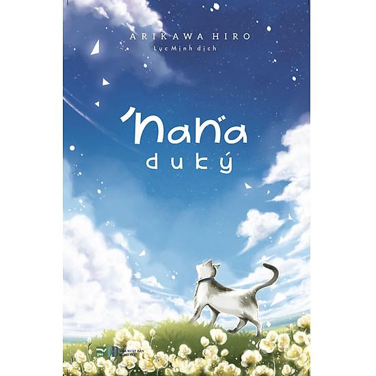 Nana Du Ký