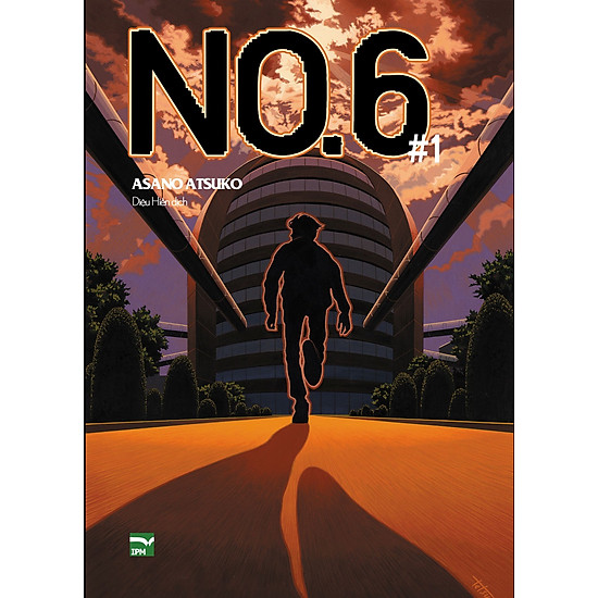 NO.6 – Tập 1
