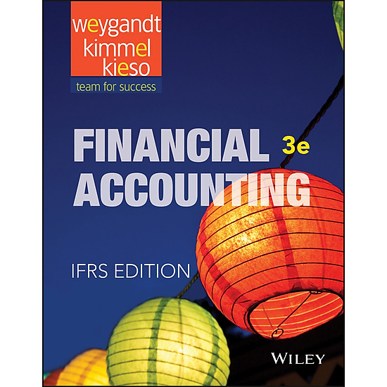 [Download Sách] Financial Accounting: Ifrs, Third Edition