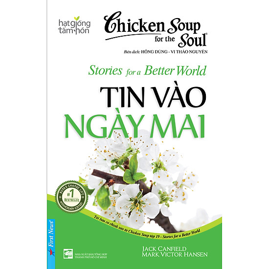 Chicken Soup For The Soul – Tin Vào Ngày Mai