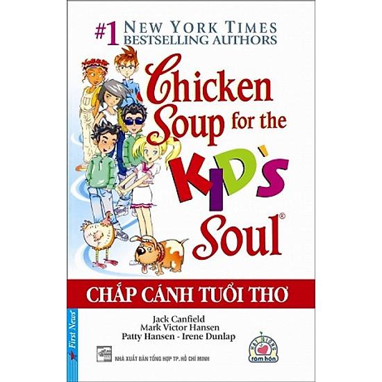 Chắp Cánh Tuổi Thơ – Kid′s Soul