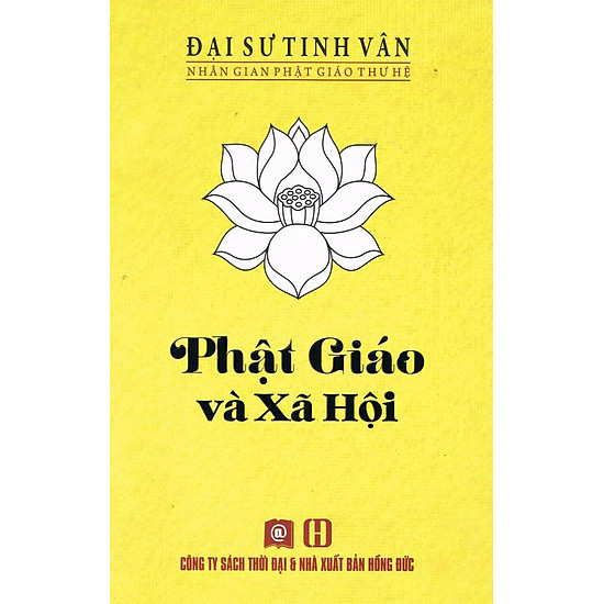 [Download sách] Phật Giáo Và Xã Hội