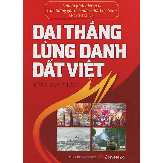Đại Thắng Lừng Danh Đất Việt