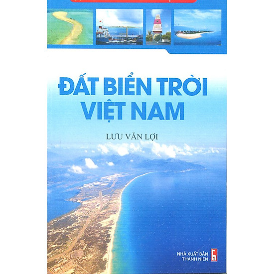 Chủ Quyền Biển Đảo Việt Nam - Đất Biển Trời Việt Nam