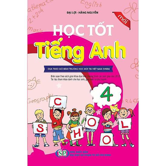 Học Tốt Tiếng Anh Lớp 4