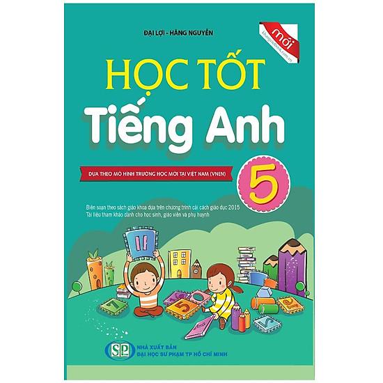 Học Tốt Tiếng Anh Lớp 5