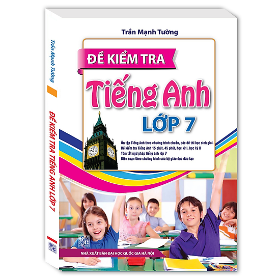 To Understand English Lớp 2 + 1 CD
