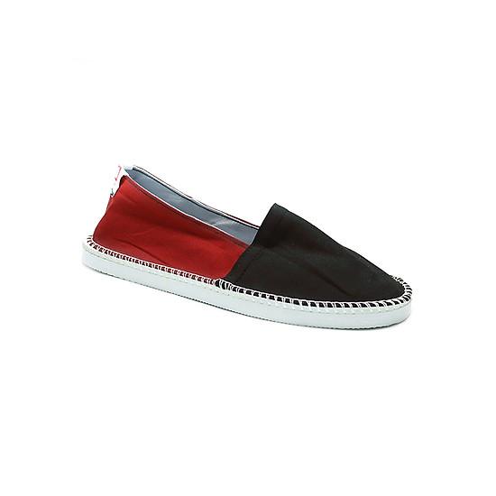 Giày Phủi Nam Flirtstory PD-D - Đen Đỏ