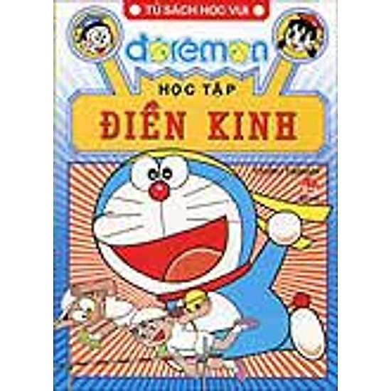 Doraemon Học Tập: Điền Kinh (Tái Bản 2015)