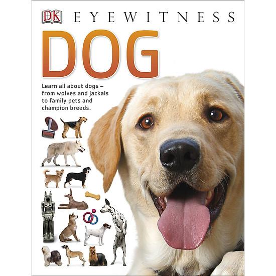 [Download sách] Dog