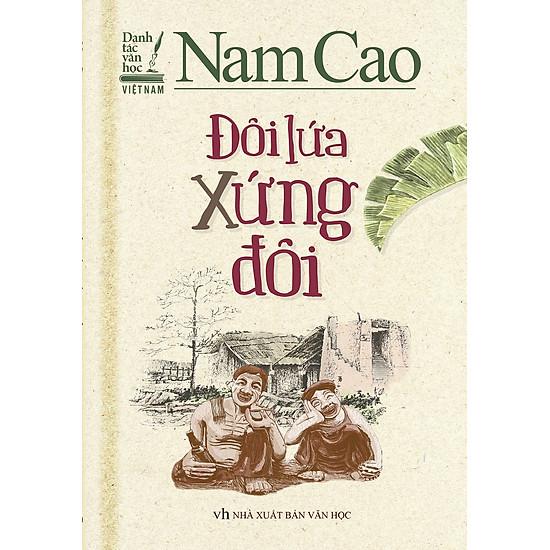 Danh Tác Văn Học Việt Nam – Đôi Lứa Xứng Đôi