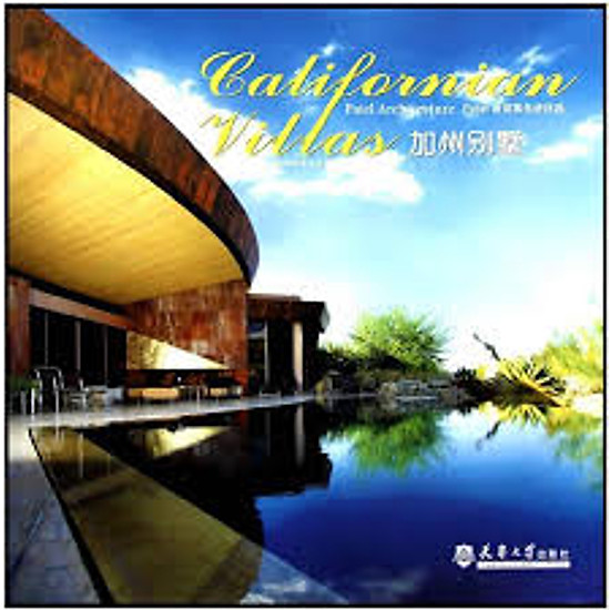 Californian Villas – Hardcover