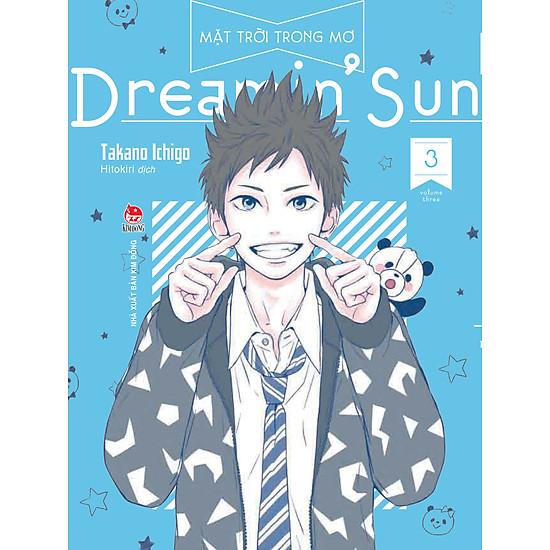 Dreamin' Sun - Tập 3