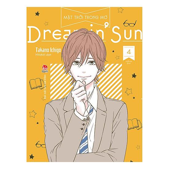 Dreamin' Sun (Tập 4)