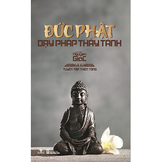 Đức Phật Dạy Pháp Thấy Tánh