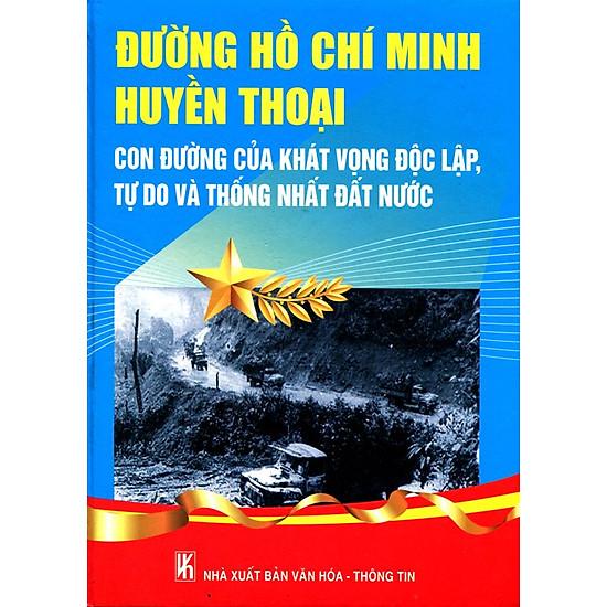Đường Hồ Chí Minh Huyền Thoại