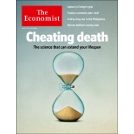 The Economist: Cheating Death – 33