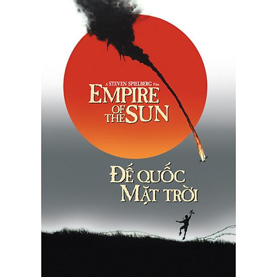 Đế Quốc Mặt Trời - Empire Of The Sun (DVD)
