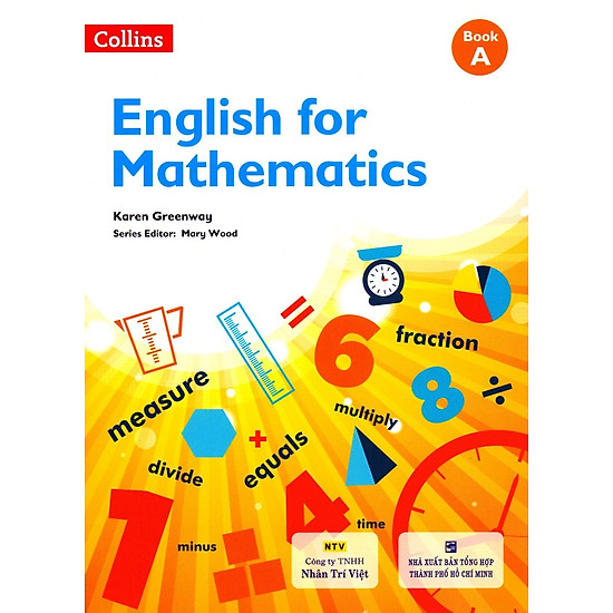English For Mathematics Book A