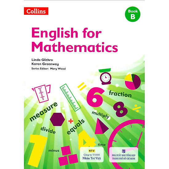 English For Mathematics Book B
