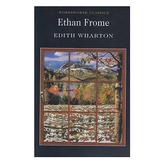 [Download Sách] Ethan Frome
