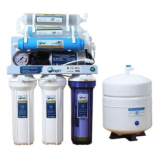 Chỗ nào bán Máy Lọc Nước Tinh Khiết Thông Minh FujiE RO-09 (9 Cấp)