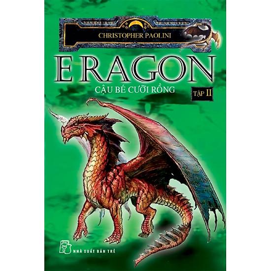 Eragon – Cậu Bé Cưỡi Rồng Tập 2 – Bản Mới 2011