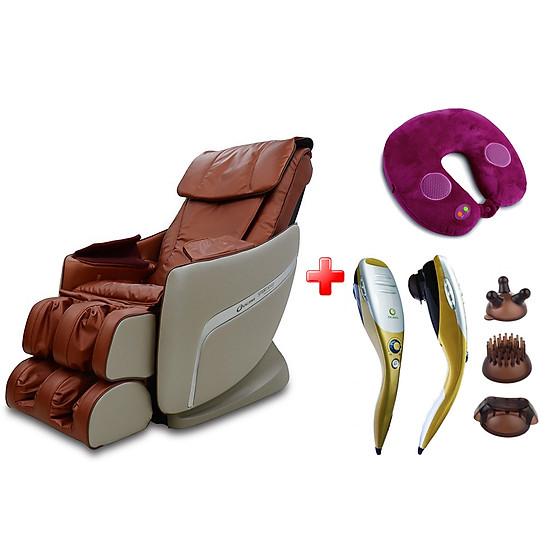 Ghế Massage Ogawa Smart Vogue - OG-5568