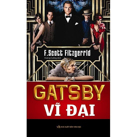 Gatsby Vĩ Đại (Trí Việt)