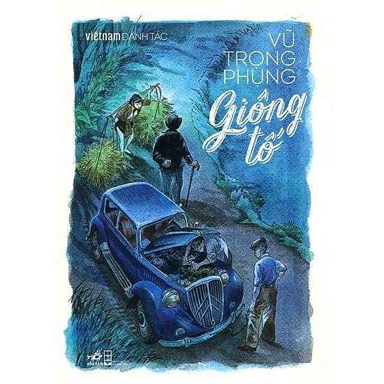 Việt Nam Danh Tác – Giông Tố