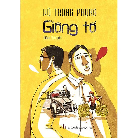 Giông Tố (Minh Long)