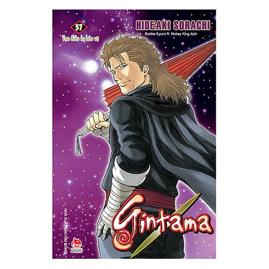 Gintama (Tập 57)