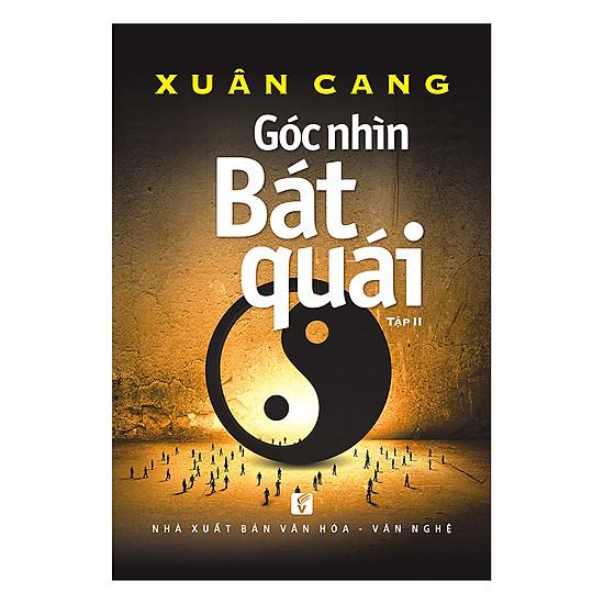 Góc Nhìn Bát Quái - Tập 2 - EBOOK/PDF/PRC/EPUB