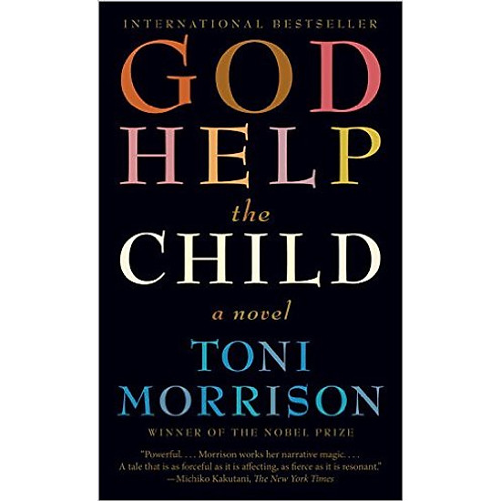 [Download sách] God Help The Child (Paperback)