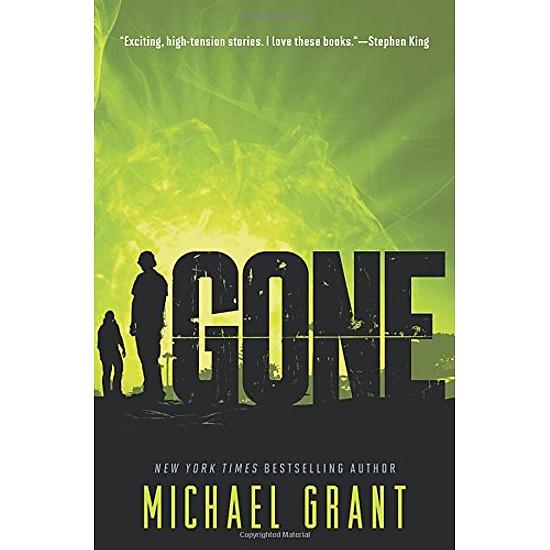 [Download sách] Gone