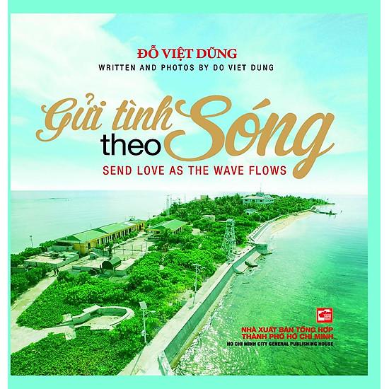 Gửi Tình Theo Sóng (Song Ngữ Anh - Việt)