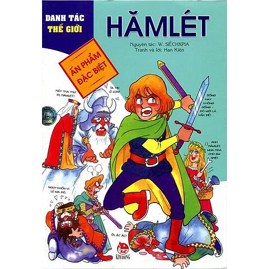 Danh Tác Thế Giới – Hamlet (2014)