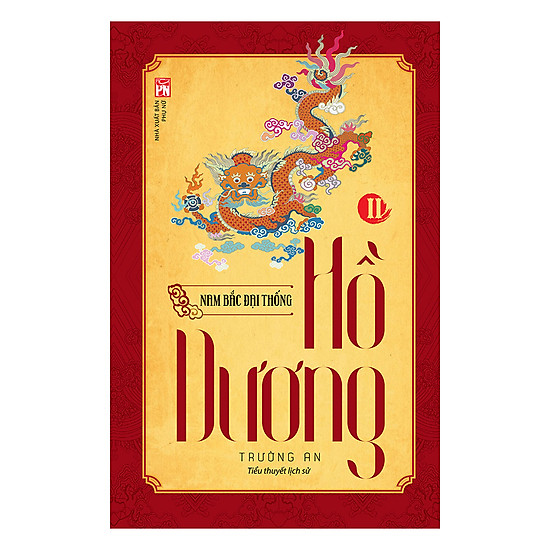 [Download Sách] Hồ Dương II