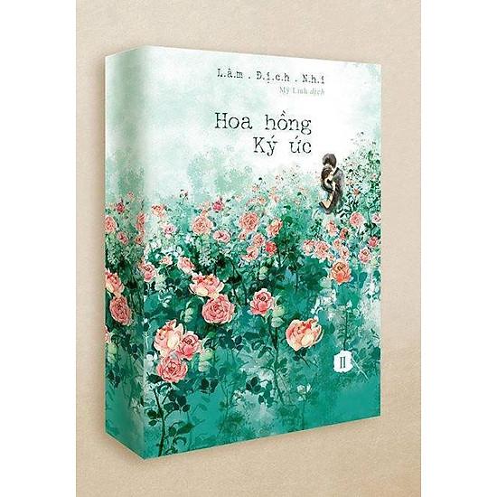 Hoa Hồng Ký Ức (Tập 2)