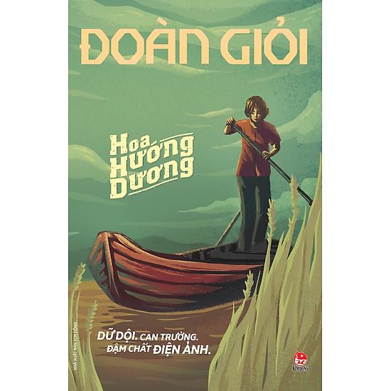 Hoa Hướng Dương (Series Sách Đoàn Giỏi)