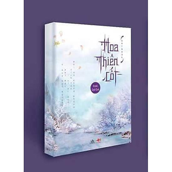 Artbook Hoa Thiên Cốt