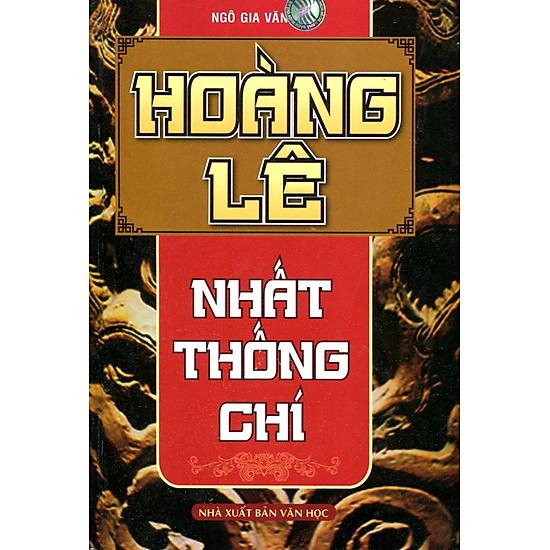 Hoàng Lê Nhất Thống Chí - Bìa Cứng