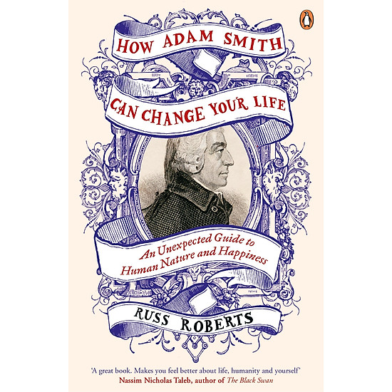 How Adam Smith Can Change Your Life (Paperback)