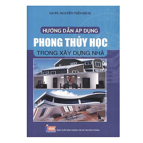 Download sách Hướng Dẫn Áp Dụng Phong Thủy Học Trong Xây Dựng Nhà